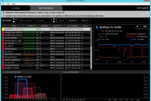 無線LAN=WiFiが遅い、途切れるなど、不安定ときの傾向と対策