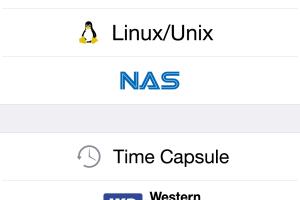 スマホ/タブレットでNASを活用(1)アプリは「File Explorer」が便利