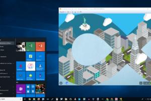 Google Chrome OSのオープンソース版Chromium OSを仮想環境でWindows内で動かしてみる