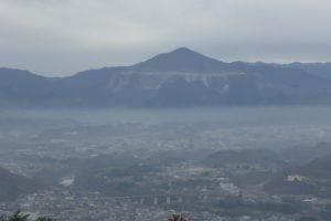 【登山】秩父鉄道「野上」駅~長瀞アルプス~宝登山~長瀞駅 変化に富んだ楽しいコースでした。